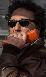 L'ultimo crodino, il sequestro maldestro - Iacchetti, continuerà sulla strada del cinema o predilige la tv?