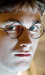 Harry Potter e il principe Mezzosangue, nuove immagini di Harry
