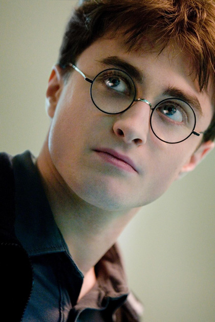 In foto Daniel Radcliffe (27 anni)
