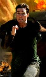 Tom Cruise sta lavorando a Mission Impossible 4