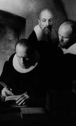 Storia 'poconormale' del cinema: il grande cinema del Nord (2^ parte) - Lutero