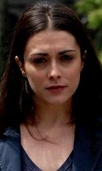 Un'attrice di nome Valentina - Lavori di nuovo con Riondino dopo Il passato è una terra straniera. Come ti trovi con lui?