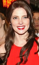 Twilight: le foto dei party a Los Angeles e New York City - Ashley Greene (Alice) per l'evento di Chicago