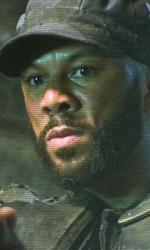Terminator Salvation: 13 nuove foto - Common interpreta Barnes