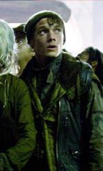 Terminator Salvation: 13 nuove foto - Kyle Reese (Anton Yelchin) in una scena