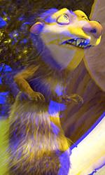 Mostri contro alieni: guardatelo in 3D - Un'immagine del film