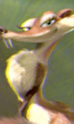 Mostri contro alieni: guardatelo in 3D - La scoiattolina che farà impazzire Scrat