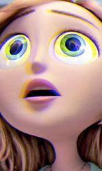 Mostri contro alieni: guardatelo in 3D - Basato su un libro per bambini ecco un'immagine del film