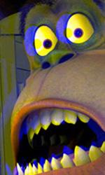 Mostri contro alieni: guardatelo in 3D - The missing link