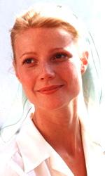 5x1: Gwyneth Paltrow, il fascino discreto delle bionde - Il talento di Mr. Ripley
