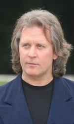 Fratelli di sangue e di rabbia - Giovanni Capalbo, il protagonista, recentemente ha lavorato in grandi produzioni con Mel Gibson, Greenaway e Abel Ferrara. Come hai vissuto il ritorno ad un budget ridotto?