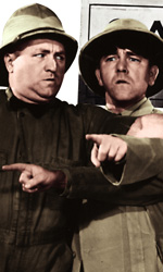 Gli originali Three Stooges -