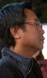 Dragonball Evolution: nuove immagini - James Wog durante le riprese