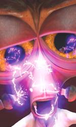 Mostri contro alieni, il film - Uno strano nuovo mondo I