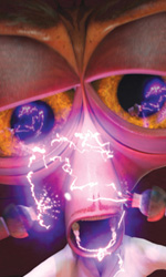 Mostri contro alieni: il 3D secondo Dreamworks - Mostri anni '50 per tecnologie anni '50