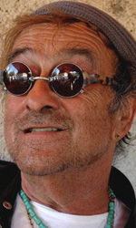 Gli amici del Bar Margherita, il film - Lucio Dalla e la sua Dark Bologna