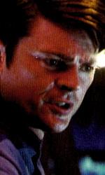 Star Trek: sequel annunciato - Sopra Sulu (John Cho), in mezzo Diora Baird, sotto McCoy (Karl Urban)