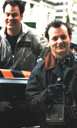 Ghostbusters 3: confermato Murray? - Il cast dei primi due film