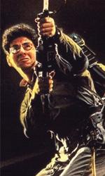 Ghostbusters 3: confermato Murray? - Il Dr. Egon Spengler (Harold Ramis), il Dr. Raymond Stantz (Dan Aykroyd) e il Dr. Peter Venkman (Bill Murray)