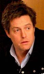 Did you hear about the Morgans? Le foto dal set - Hugh Grant sul set