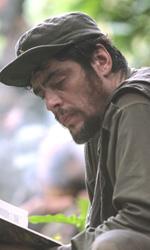 Che � L'Argentino, il film - Sinossi