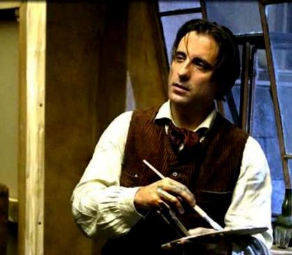 I colori dell'anima - Modigliani (2004)