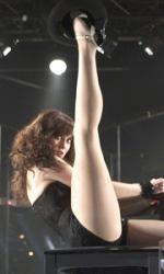 Film nelle sale: Se i mostri sono contro gli alieni, meglio ballare per un sogno - Le aspirazioni di una ballerina