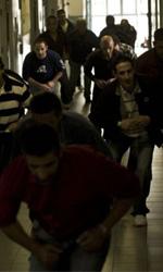 Tutta colpa di Giuda: diario dal carcere - Ritorno a casa