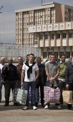 Tutta colpa di Giuda: diario dal carcere - Attori, carcerati e carcerieri