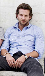 The Hangover: si farà il sequel - Da sinistra Ed Helms, Zach Galifianakis e Bradley Cooper