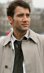 5x1: Clive Owen, il bel tenebroso - Closer