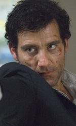 5x1: Clive Owen, il bel tenebroso - The International