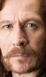 Iron Man 2: si aggiunge al cast Gary Oldman - Oldman  Sirius Black in Harry Potter