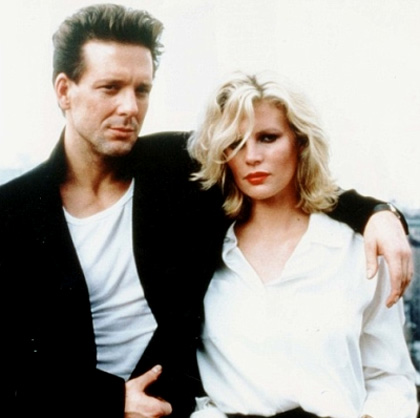 In foto Kim Basinger (60 anni)