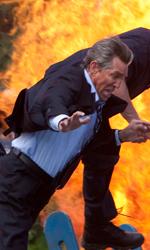 The Expendables: prime immagini ufficiali - Eric Roberts e Stone Cold Steve Austin