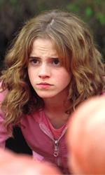 Emma Watson spegne 19 candeline - Emma in Harry Potter e il prigioniero di Azkaban