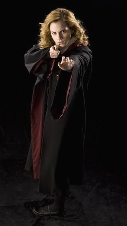 Emma Watson spegne 19 candeline - La streghetta Hermione