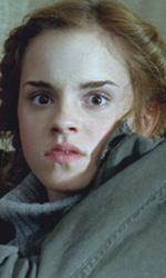Emma Watson spegne 19 candeline - Emma in Harry Potter e il calice di fuoco