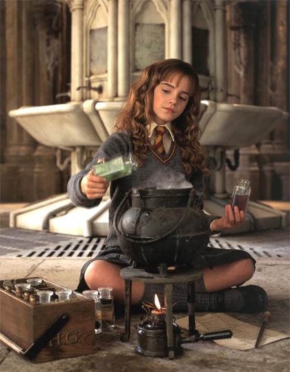 Harry Potter e la camera dei segreti (2002)