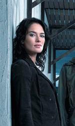 Terminator: The Sarah Connor Chronicles, cancellato? - Da sinistra Lena Headey, Thomas Dekker e Summer Glau