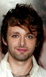 New Moon: il cast ufficiale - Michael Sheen - Aro