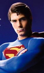 Wolverine testimonial per il latte - Superman per la pubblicit� del latte