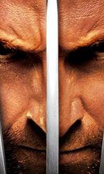 Wolverine testimonial per il latte - Il nuovo poster
