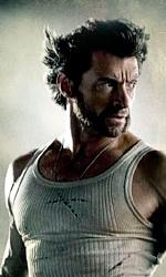 Wolverine testimonial per il latte - Hugh Jackman interpreta Wolverine