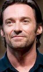 Wolverine testimonial per il latte - Hugh Jackman nell'isola di Cackatoo