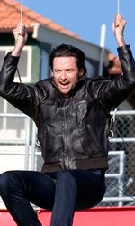 Wolverine testimonial per il latte - L'arrivo di Jackman