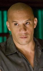 Film nelle sale: l'atteso ritorno di Fast & Furious e di Vincent Cassel, il nemico pubblico numero 1 - Vin Diesel � di nuovo Dominic Toretto