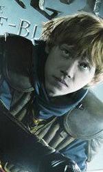 Harry Potter e il principe mezzosangue: quattro nuovi poster