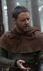 Robin Hood: prima immagine