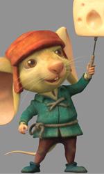 Le avventure del topino Despereaux, il film - Note di produzione